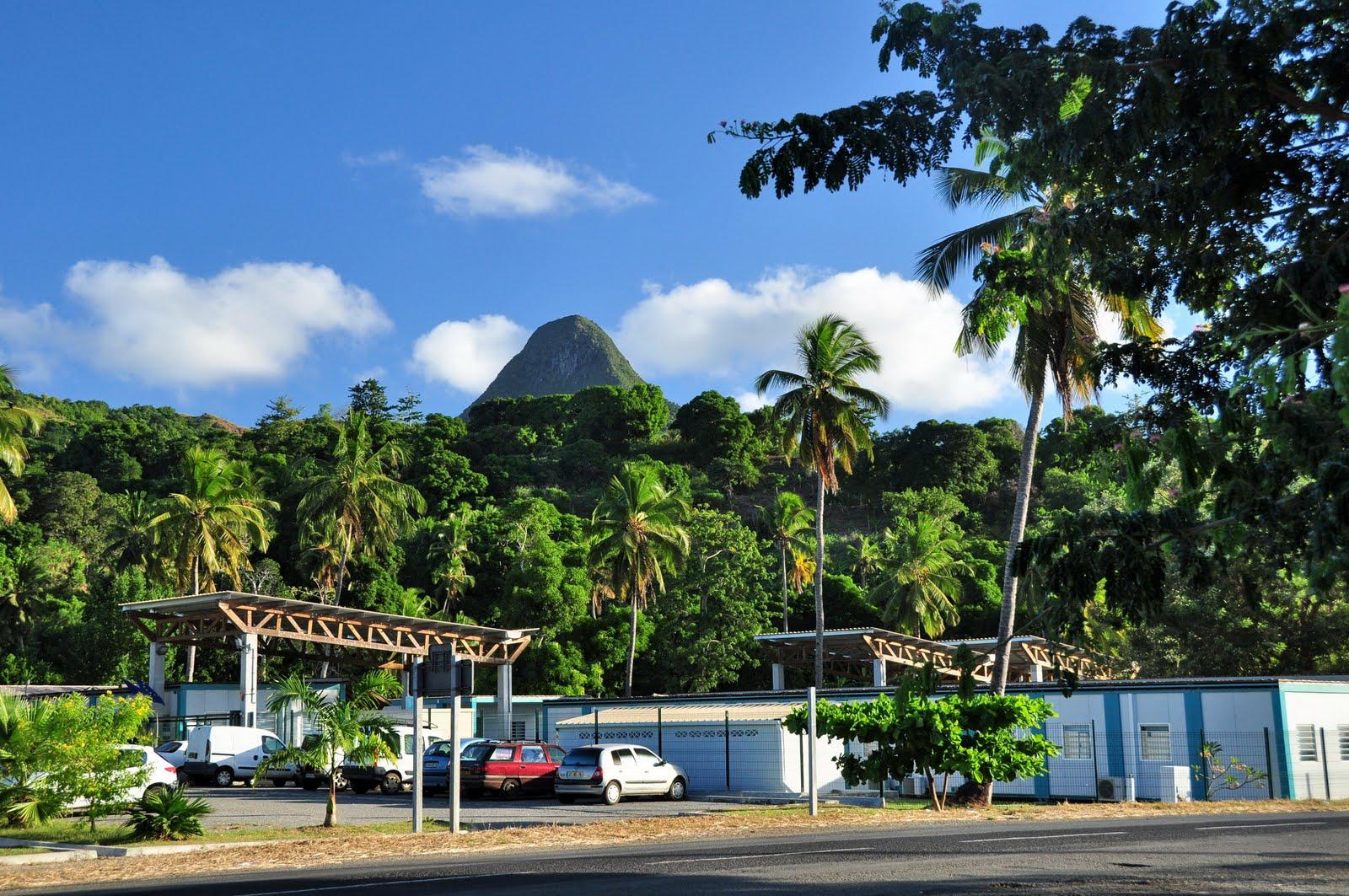Mayotte : des terrains qui appartenaient à  l'ex-président Ahmed Abdallah, créent la discorde